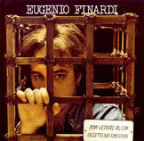 Eugenio Finardi live club tenco 1976