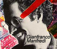 Gianfranco Manfredi live club tenco 1976
