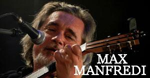 Max Manfredi